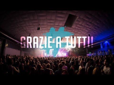 Hashtag Music Festival - Aftermovie Summer Tour 2017