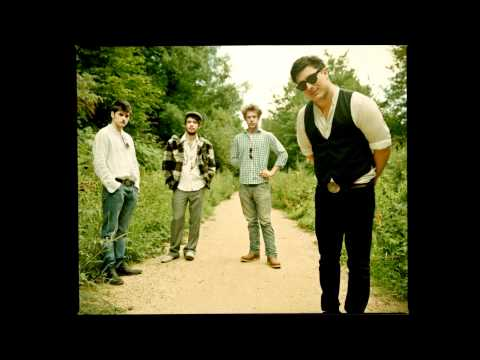The Cave - Live - Mumford and Sons