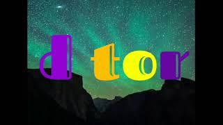 Dereck Torres Animation Televi…