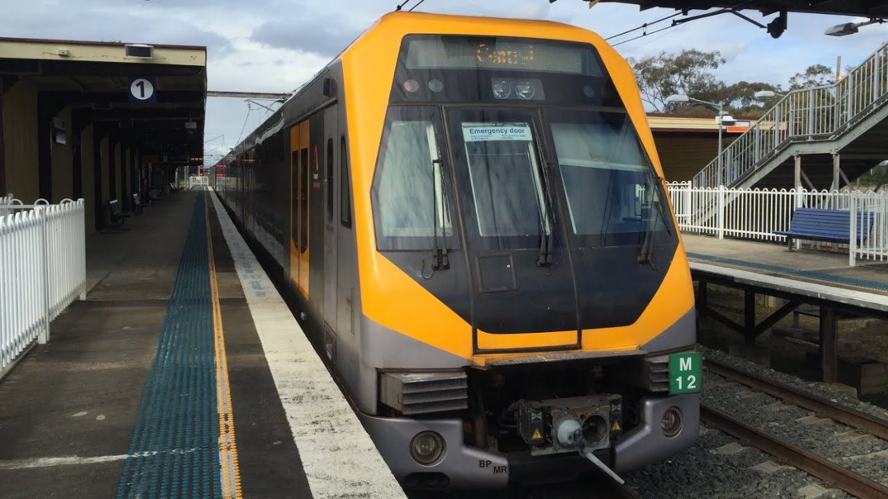sydney trains vlog 5960x - photo#26