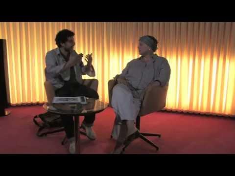 #32 Making of: Wael Shawky im Interview mit Doris Krystof