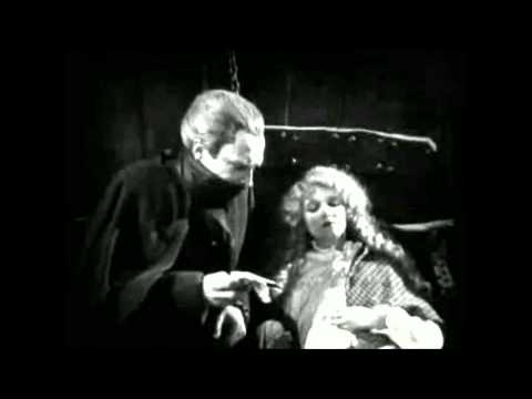 """Best Scene """"The Man Who Laughs"""" (1928)"""
