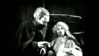 "Best Scene ""The Man Who Laughs"" (1928)"