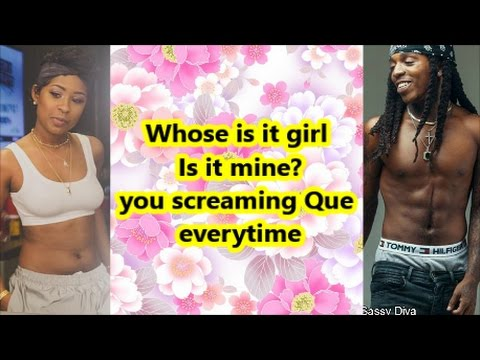 Jacquees - Want Your Sex (Lyrics) Feat Dej Loaf