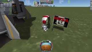 Let's Play Kerbal Space Program: Ep.1 For Science!