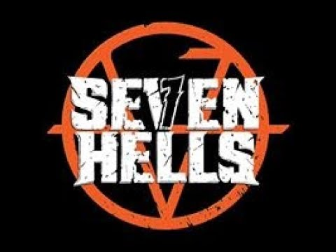 Seven Hells @ Beermageddon Day 2 - 25.8.18