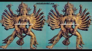 Baithi Hai Maiya Meri Sher Pe - Mother Goddess Devi Durga Mata Bhajans Bhavani www.JAGADAMBE.org