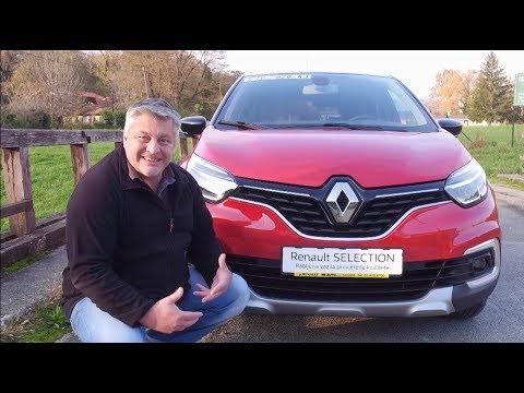 Rabljeni Renault Captur: Zašto ga kupiti? - provjerio Zuhra