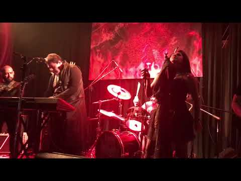 Aphylon's Existence (live Oct 7th, 2017  / Guatemala City / Rock Ol Vuh)