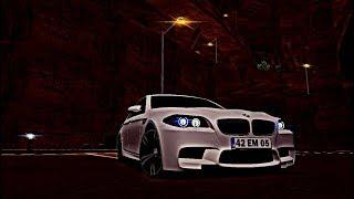 Gambar cover MTA BMW F10 Klip