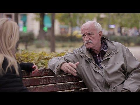 Megkerestük a 82 éves Koltai Jánost, azaz Szomszédok Gábor Gáborát