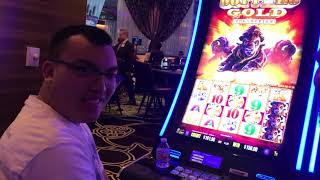 LIVE PLAY WITH VIEWER CLARENCE @ Graton Casino | NorCal Slot Guy