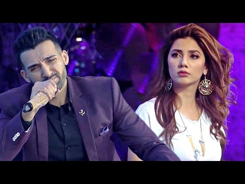 MAHIRA KHAN Got Upset AFTER MY LUX STYLE PERFORMANCE