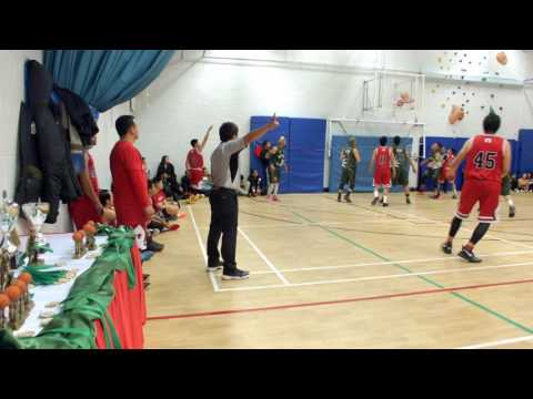 The Finals PBL Season 3   Magdalo UK vs Hanover