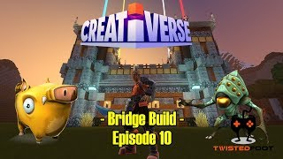 Bridge Build | Creativerse | PC Let