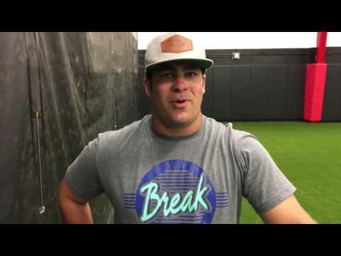 Interview with Brent Hiken