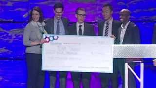 Reaching Out LGBT MBA Case Competition