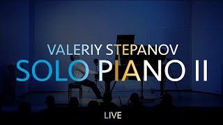 VALERIY STEPANOV | SOLO at SKRYABIN MUSEUM