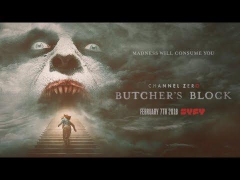 Channel Zero Butchers Block Episode 1 Spoiler Discussion