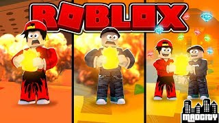 ROBLOX - MAD CITY, STEALING THE ARK OF CLUCK?!!!