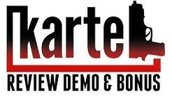 Kartel Review Demo Bonus - YouTube Traffic & Monetisation Software