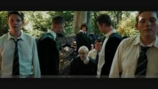 Draco Malfoy/Pansy Parkinson