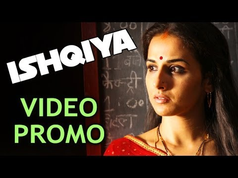 Ishqiya Movie Promo - Vidya Balan, Arshad...