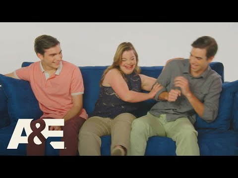 Born This Way: Moving Forward - Siblings Share Their Perspective (Digital Exclusive) | A&E