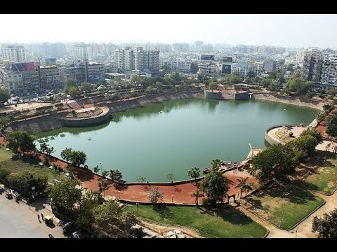 Best Places to Visit in Ahmedabad || Gujarat || India || Travel 4 All