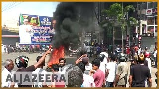 🇱🇰 Sri Lanka unrest: Violence against Muslims increase   Al Jazeera English