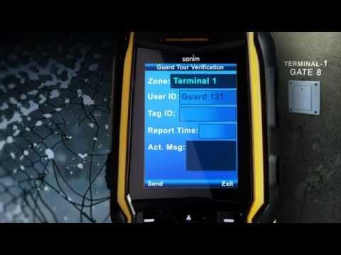 SONIM XP1301 CORE NFC