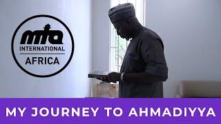 Journey to Ahmadiyyat | Sheikh Alhassan Alhassan