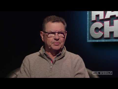 Hard Chat: Steve Price