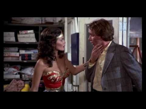 Wonder Woman: Garage fight