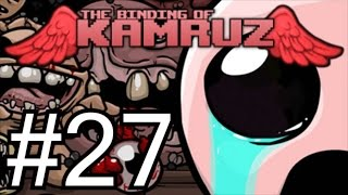 [The Binding of Isaac: Afterbirth #27] DZISIEJSZY GWÓŹDŹ PROGRAMU! (Isaac - Greed Mode)