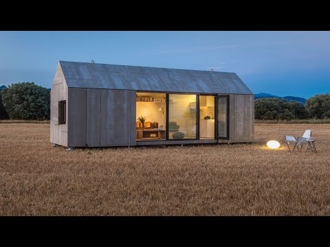 Amazing Prefab Cabins From Around The World