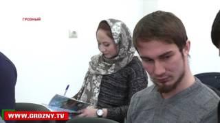 В Грозном прошла пресс конференция по итогам формирования национальной гвардии по Чечне