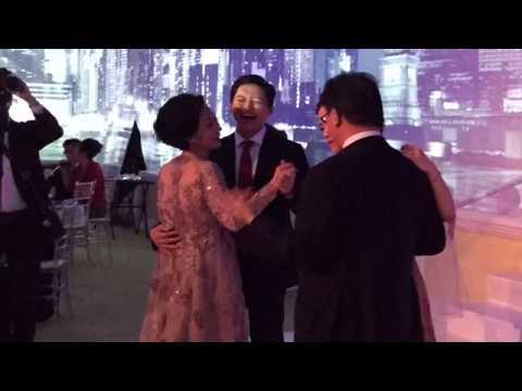 miracle band in wijaya family sinarmas event youtube