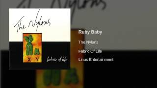 Watch Nylons Ruby Baby video