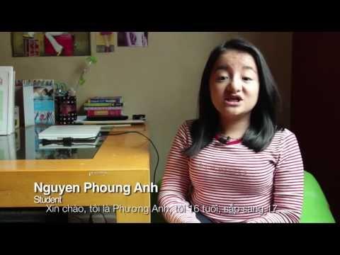 """""""Cô gái Thủy Tinh"""" Nguyễn Phương Anh / """"Crystal girl"""" Nguyen Phuong Anh"""
