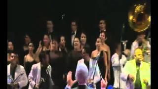 La Vida No Vale Nada - La Original Banda El Limón - Festival Internacional Cervantino 2012