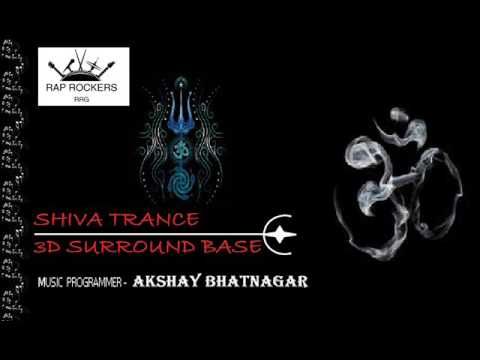 SHIVA TRANCE 3D SURROUND BASS BOOSTED