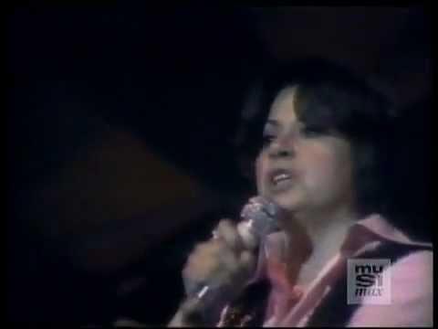 Ginette Reno - Un peu plus haut, un peu plus loin (1975)