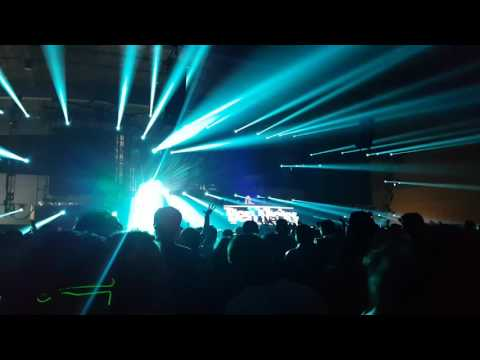 Hectic @ Ben Nicky - Dreamstate Mexico 2016