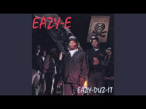 Eazy-er Said Than Dunn (Edited)