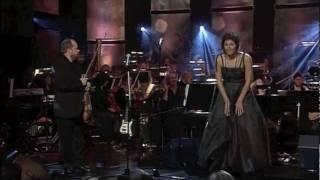 Sissel Kyrkjebø & Kalle Moraeus - O Sole Mio