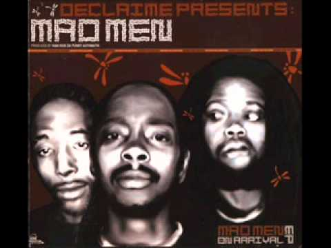 Declaime present MADMEN-ON ARRIVAL EP - SEX RHYME.wmv