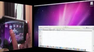 Como ponerle musica a un PSP usando un cable USB