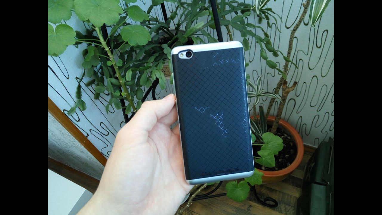 Обзор телефона Xiaomi Redmi 3X с AliExpress за 8000 руб .