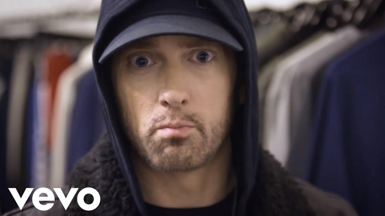 Download EMINEM - Homicide [feat. Logic] (Dir. By @Dope_Kobain)